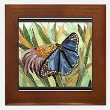 Renewal Mosaic Framed Tile