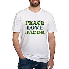 TWILIGHT! Jacob Shirt