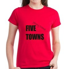 Five Towns Tee