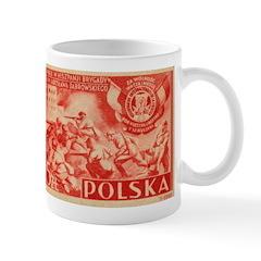 Polish Volunteers Mug