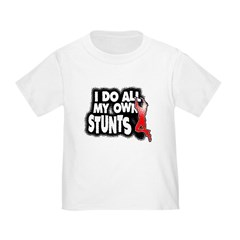 My Own Stunts T
