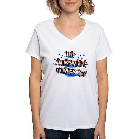 DSC00754- contrast T-Shirt