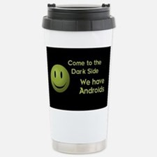 Android Travel Mug
