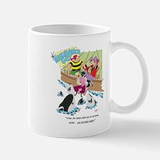INCREASE SALES ... OR ELSE! Mug