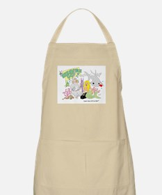 ... ADB ON THAT? BBQ Apron