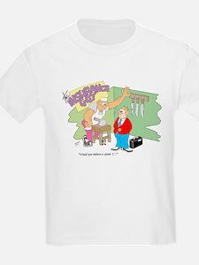 WOULD YOU BELIEVE CLASS C? T-Shirt