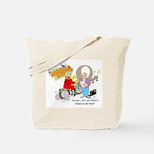WAIVER OF PREMIUM Tote Bag
