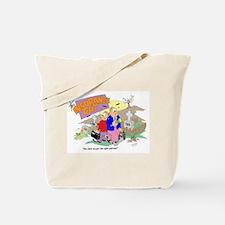 RIGHT ADDRESS? Tote Bag
