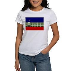 Historic architecture etc. fr Tee
