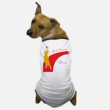 Red Carpet Diva Dog T-Shirt