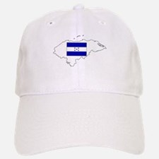 Honduras Pride Baseball Baseball Cap
