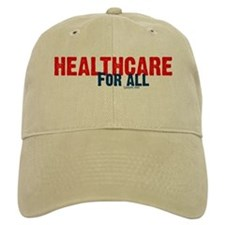 Healthcare for All Baseball Cap