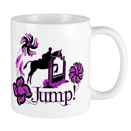 Jump! Mug