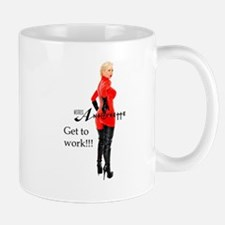 gettowork Mugs