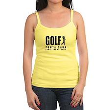 Punta Cana Golf (Design2) Ladies Top