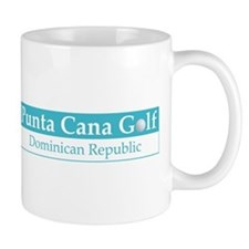 Punta Cana Golf (Design4) Mug