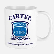 Jimmy Carter Mug