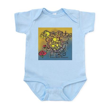 Phrases/Quotes Infant Bodysuit