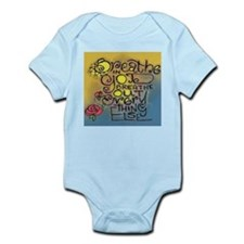 Phrases/Quotes Infant Bodysuit