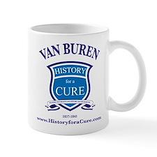 Martin Van Buren Mug