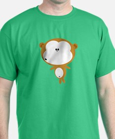 Cool %27pictures of spider monkeys that are cute%27 T-Shirt