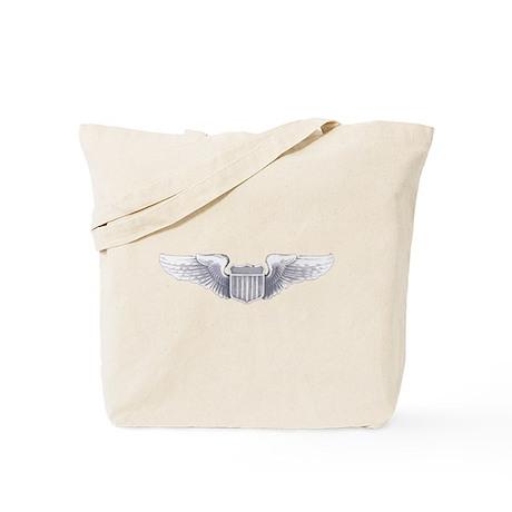 USAF Wings Tote Bag
