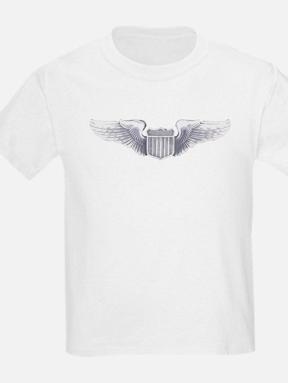 USAF Wings T-Shirt