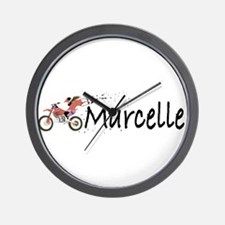Marcelle Wall Clock