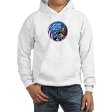Fighting Falcon Hoodie