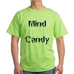Mind Candy Green T-Shirt