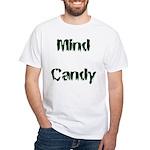 Mind Candy White T-Shirt
