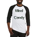 Mind Candy Baseball Jersey