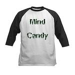 Mind Candy Kids Baseball Jersey