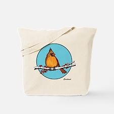CARDINAL 1b Tote Bag
