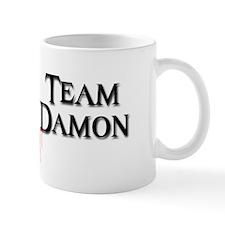 teamdamon Mugs