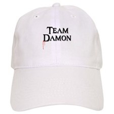 Cute Damon salvatore Baseball Cap