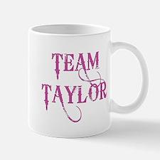 TEAM TAYLOR Mug