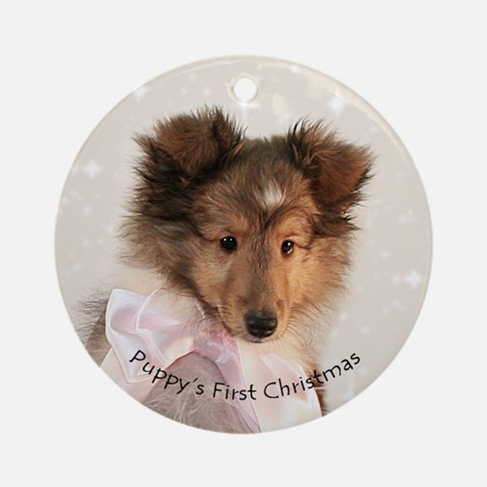 Puppy's First Christmas #3