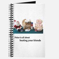 Poker Friends Journal