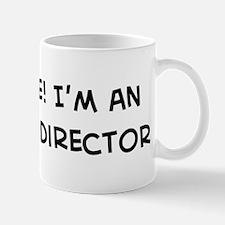 Trust Me: Executive Director Mug