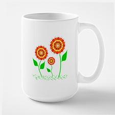 Candy Cornflowers Mug