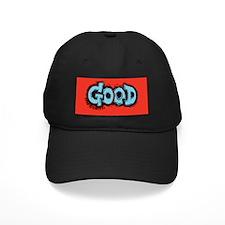 Good Baseball Hat