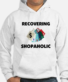 MAYBE JUST ONE MORE Hoodie