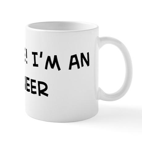 Trust Me: Engineer Mug