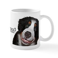 got bernese? Mug