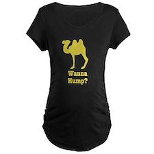 Wanna Hump? T-Shirt