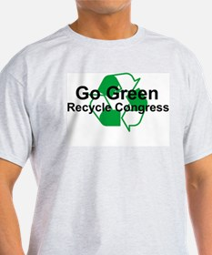 Cool Recycle congress T-Shirt