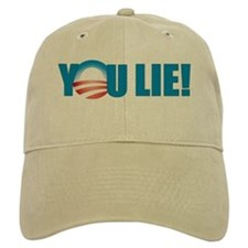 You Lie Baseball Cap