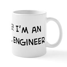 Trust Me: Electrical Engineer Mug