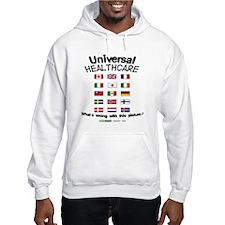 Universal Healthcare Hoodie